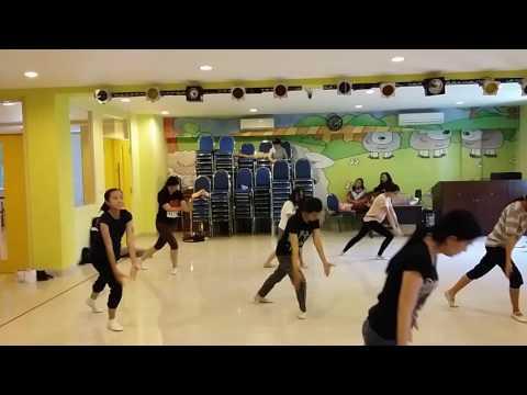 LEBIH DALAM KUMENYEMBAH - Surabaya Creative Centre