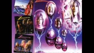 ZINATRA The Great Escape 1990 Album full