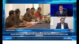 Akhirnya! Jokowi Telah Mengantongi Nama Dewan Pengawas KPK thumbnail