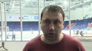 Евгений Разумняк Старший тренер СДЮШОР «Салават Юлаев - 2003»