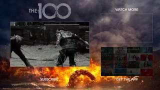 Сотня (4 сезон, 3 серия) - Промо [HD]