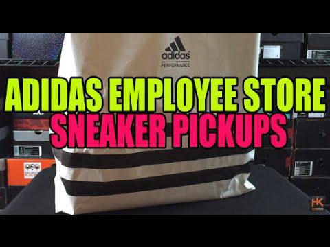 Reviews on Adidas Employee Store Pass in Portland, OR - Adidas Employee Store, Nike Employee, Nike Factory Store, Columbia Sportswear Company Employee Store, lululemon athletica, Nordstrom Rack Clackamas Promenade, Fleet Feet, Nike Brand.