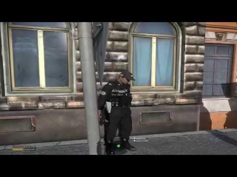 "ARMA3COOP: ""Służba patrolowa"" (DaWiD96)"
