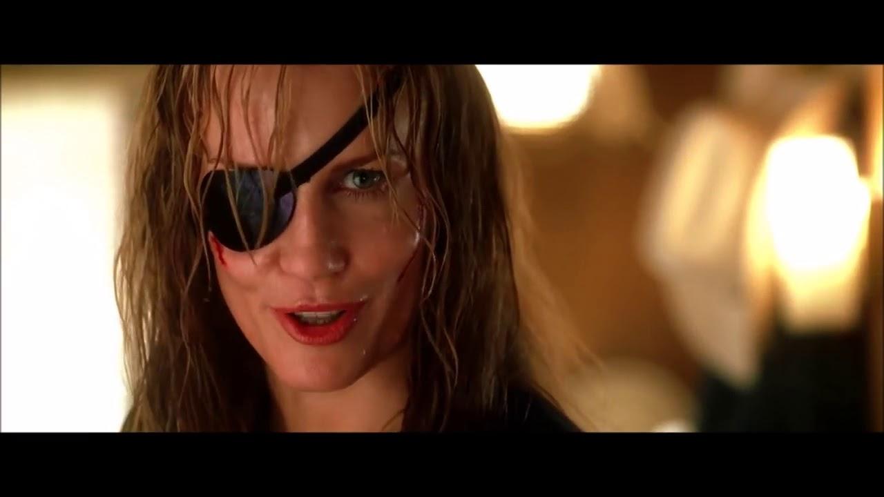 Download Kill Bill Vol  2   Beatrix vs Elle fight scene FULL VERSION   HD