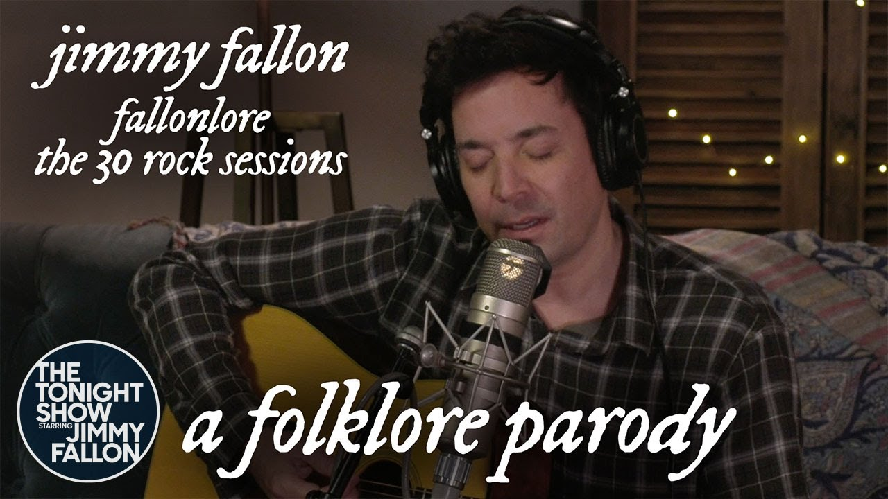 Taylor Swift Parody - fallonlore: the 30 rock sessions feat. Chris Martin