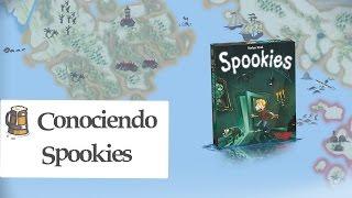 Conociendo Spookies