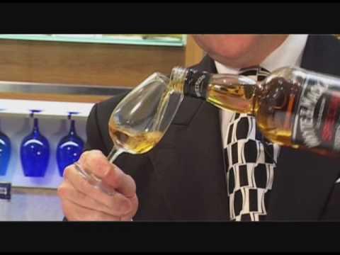 Scotch Appreciation  Richard Paterson