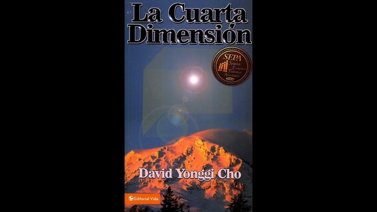 Cuarta dimension del Dr Cho Tercer Capitulo