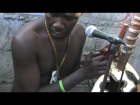 kora - bamba touba