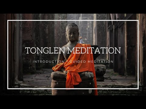 Tonglen Guided Meditation   How To Practice + Guided Meditation