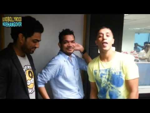 Besharam Title Song with Ishq Bector & Shree D