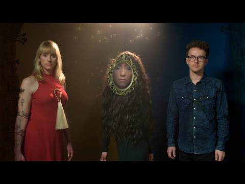 Wye Oak - Watching The Waiting
