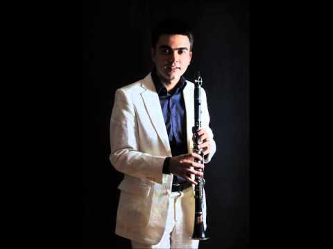 Rafael klarnet HopStop