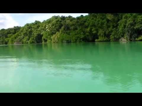 Kayaking, Malo Island (Vanuatu)