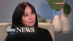 Shannen Doherty reveals stage 4 breast cancer diagnosis | ABC News