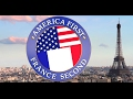America first, France second (official)