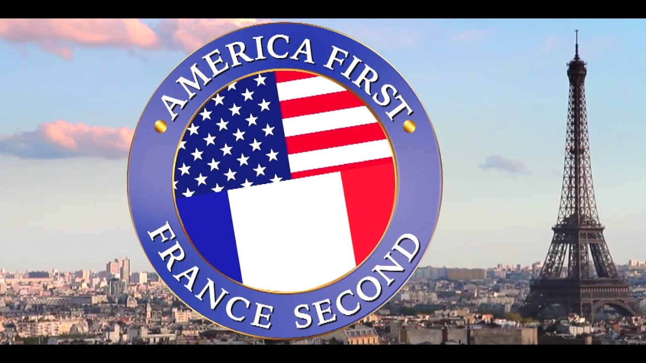 Download America first, France second (official)