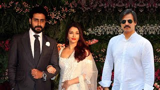 Abhishek Bachchan gets FURIOUS over Vivek Oberoi's tweet, Aishwarya Rai CALMS him down