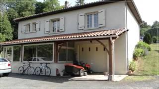 A vendre - Maison/villa - Antonne et Trigonant (24420) - 5 pièces - 160m²