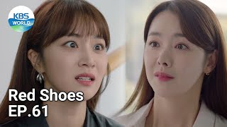 Red Shoes EP.61 | KBS WORLD TV 211021