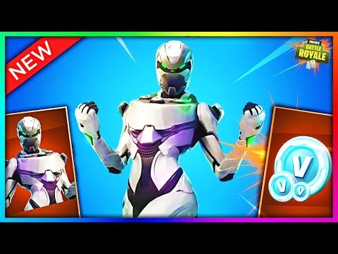 "HOW TO GET NEW ""EON PACK"" for FREE!! (XBOX Skin Bundle) in Fortnite [Retrex]"