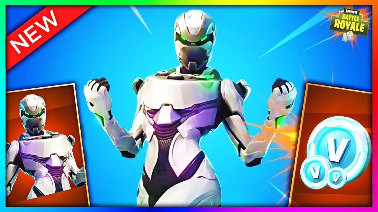 How To Get New Eon Pack For Free Xbox Skin Bundle In Fortnite