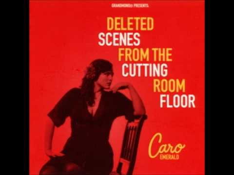 CARO EMERALD || Back It Up