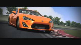 Assetto Corsa Prestige Edition - Only at GAME trailer