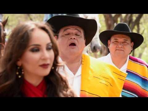 Por una mujer bonita/Los Hermanos Jimenez Nuevo Videoclip 2017