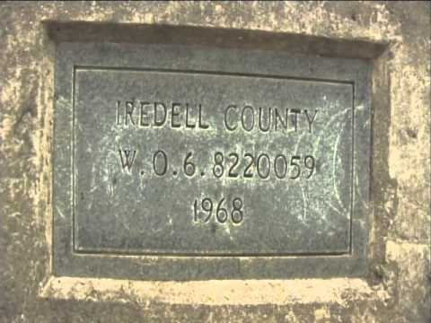 Flooding in Iredell County