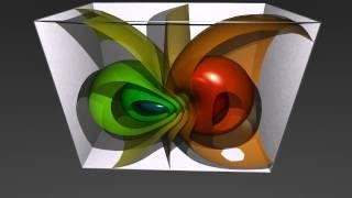 Hypersphere 2