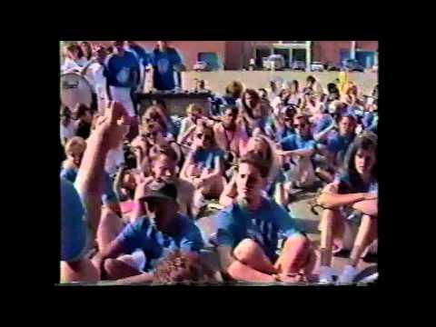 "1990 Lafayette Band ""That Championship Year"" Part 1"