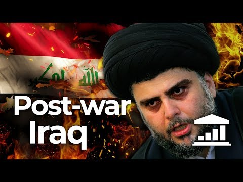 Is a NEW IRAQ being BORN? - VisualPolitik EN