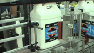 Label-Aire® - InLine Series 9000 w/Air Fill