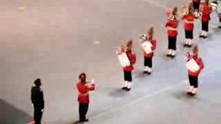 JSDF MARCHING FESTIVAL 2006 (12) -Indian Army Band-