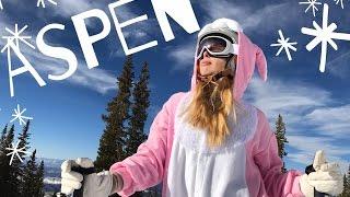 АСПЕН | Катаемся на лыжаx | Основные ПРАВИЛА катания на лыжах | Индейская ФОТОССЕСИЯ