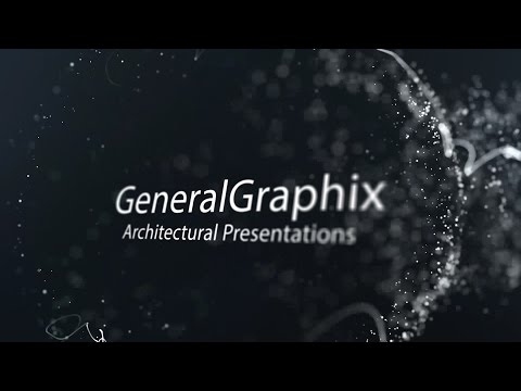 Showreel -  General Graphix