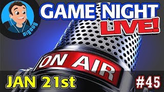 Joignez-vous à nous Nous jouons Roblox Live! DigDugPlays Game Night Live : Ep 45