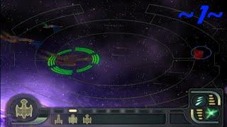 Star Trek Conquest - Episode 1: The Klingon Campaign