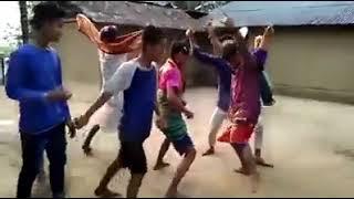 haldibari boys prank video