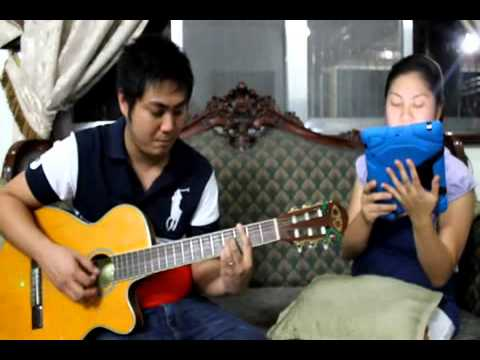 Kaba - Tootsie Guevarra (Pia and Vincent Cover)