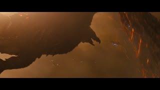 Rodan Theme - Godzilla: King of the Monsters (Remade Akira Ifu…