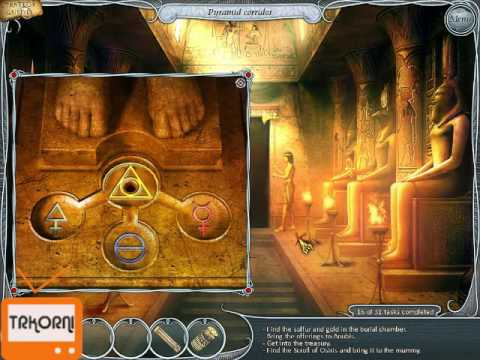 Treasure Seekers 3 Follow The Ghosts Part 8 Walkthrough Gameplay Playthrough Gameplay Playthrough