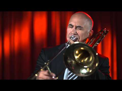 Learn about the Trombone with Joseph Alessi