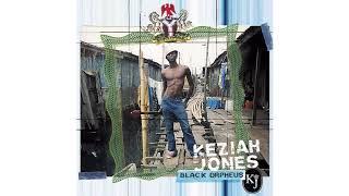 Keziah Jones - Orin O'Lomi (Official Audio)