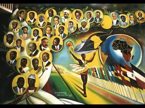 Face à l'actualité du 08 03 16 - Internationale- Panafricanisme