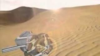 Ground Control: Dark Conspiracy trailer