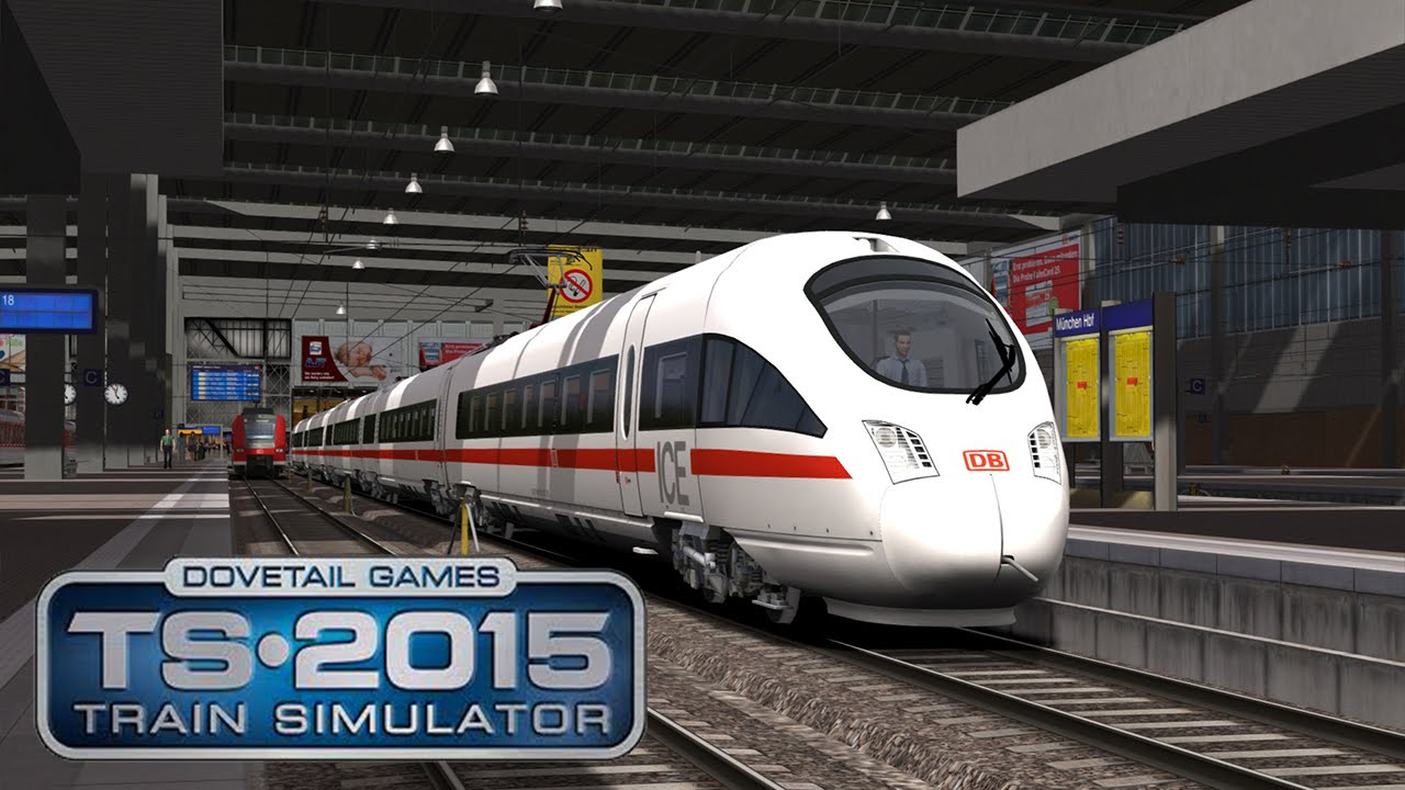 train simulator 2015 railworks 6 gameplay train. Black Bedroom Furniture Sets. Home Design Ideas