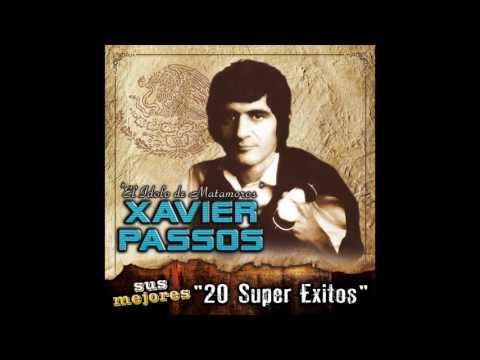 "Xavier Passos - Sus Mejores ""20 Super Exitos"" (Disco Completo)"