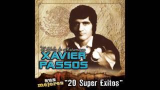 Xavier Passos - Sus Mejores